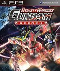 Dynasty Warriors, Gundam Reborn  PS3