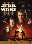 Star Wars III - Revenge Of The Sith (2DVD)