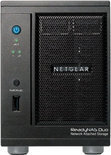 Netgear RND2150 Ready NAS Duo - 500GB