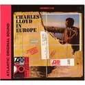 Charles Lloyd In Europe (speciale uitgave)
