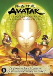 Avatar: De Legende Van Aang - Natie 2: Aarde Box