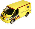 Ambulancewagen 'Ford'
