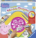 Peppa Pig Junior Mandala-Designer