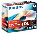 Philips DR8S8J05C DVD+R