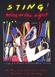 Sting - Bring On Th Night