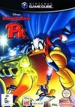 Donald Duck - Power Duck