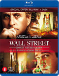 Wall Street 2: Money Never Sleeps (Blu-ray+Dvd Combopack)