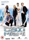CSI: Miami - Seizoen 1 (Deel 1)