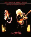 Brian May & Kerry Ellis - The Candlelight Concerts/Live At Mo