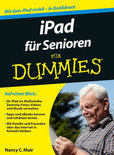 iPad 3 Fur Senioren Fur Dummies