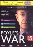Foyle&#39;s War - Seizoen 5