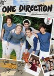 Official One Direction 2014 Calendar