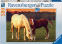 Ravensburger Mooie Paarden - Legpuzzel