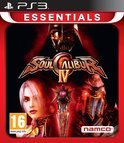 Soul Calibur IV 4 - Essentials Edition