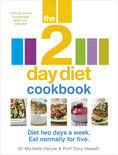 The 2-Day Diet Cookbook (ebook)