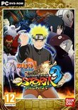 Naruto Ultimate Ninja Storm 3: Full Burst