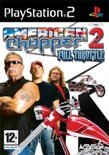 American Chopper 2 - Full Throttle