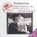 Legends - Rachmaninov: Piano Concertos 2 & 3 / Ashkenazy