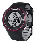 Approach S3/GPS Touch Screen Golf Watch/Black-Grey