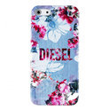 Diesel Snapcase Flowers voor Apple iPhone 5S / 5