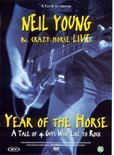 Neil Young - Year Of The Horse