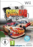 Crash Car Racer + Steering Wheel