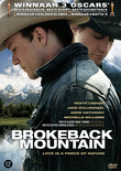 Brokeback Mountain (1DVD)