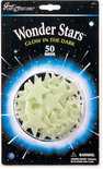 Wonder Stars Glow In The Dark Sterren