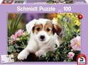 Schmidt Puzzel - Baboo de Hond