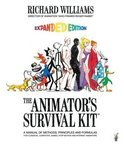 The Animator's Survival Kit: A Manual of Methods, Principles and Formulas for Classical, Computer, Games, Stop Motion and Internet Animators