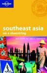 Lonely Planet South East Asia on Shoestring