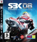 SBK 08 - Superbike World Championship