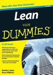 Lean voor Dummies (ebook)