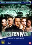 Westenwind - Seizoen 1