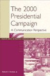 The 2000 Presidential Campaign