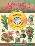 Crafter's Conucopia Cd Rom And Book