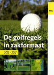 De golfregels in zakformaat  / 2012-2015