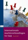 Internationale machtsverhoudingen na 1945