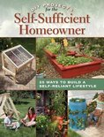 Diy Projects for the Self-Sufficient Homeowner (ebook)