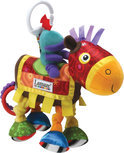 Lamaze Play & Grow Sir Prance-a-Lot te Paard