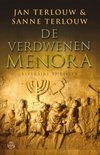 De verdwenen menora (ebook)