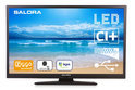 Salora 32LED8100C - Led-tv - 32 inch - HD-ready - Zwart