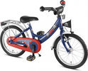 PUKY Fiets ZL Capt'n Sharky - 18 inch