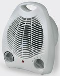 Ventilatorkachel, Eurom VK 2002