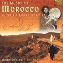 The Music Of Morocco: In The Rif Berber Tradition
