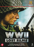 WWII Lost Films (Dvd)