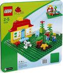 LEGO Duplo Basic Grote Bouwplaat - 2304