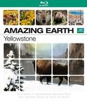 BBC Earth Collection - Yellowstone (Blu-ray)