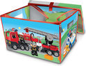 LEGO Zipbin Large Duplo Toybox