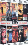 Mega Movie Pack 1 (5DVD)